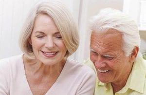 Atkurti dantys – atkurtas gyvenimo džiaugsmas