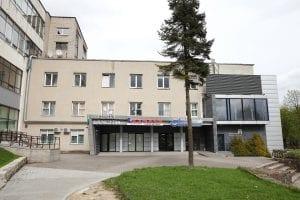 """Klinika """"Angitia"""", Savanorių pr. 273, Kaunas"""
