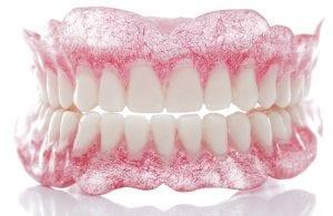 Šiuolaikinės technologijos leidžia pagaminti ypatingai aukštos kokybės dantų protezus, beveik nesiskiriančius nuo natūralių dantų ir dantenų
