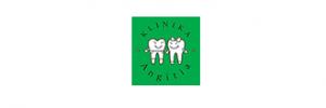 Angitia, odontologijos klinika logotipas