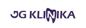 JG klinika, UAB logotipas