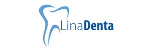 Linadenta, MB logotipas