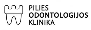 UAB Pilies klinika logotipas