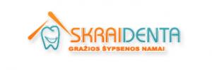 Skraidenta, UAB logotipas